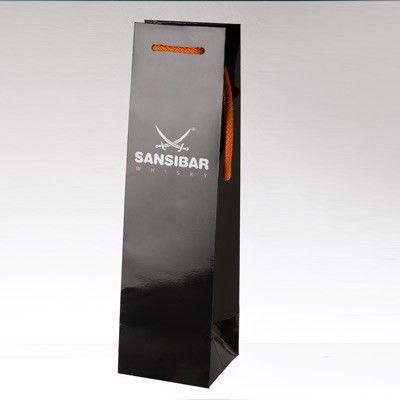 Tragetasche für Flaschen - Sansibar Whisky