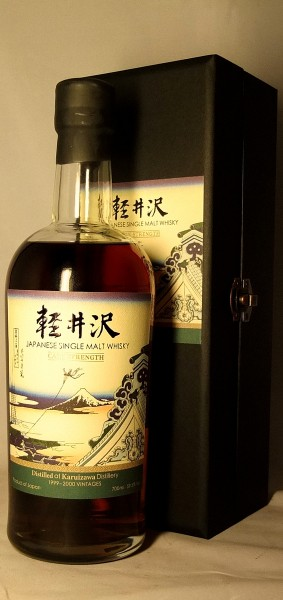 Karuizawa 16y - Fugaku Sanjurokkei 2nd Batch (Original Bottling)