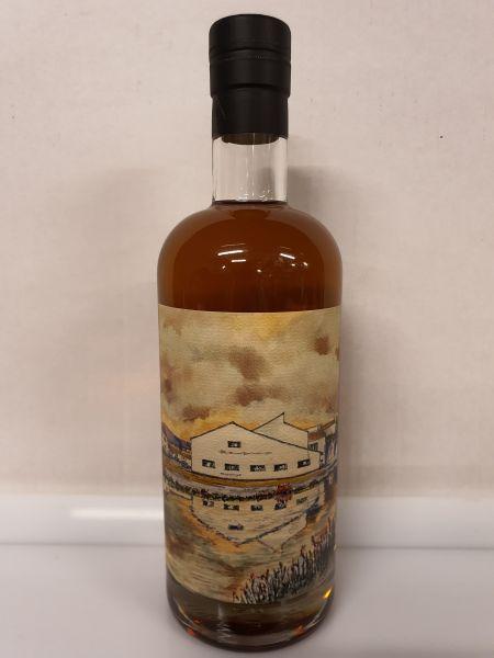 Glenallachie 12y - Finest Whisky Berlin Batch 5