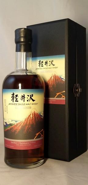 Karuizawa 16y - Fugaku Sanjurokkei 4th Batch (Original Bottling)