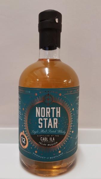 Caol Ila 12y - North Star Spirits