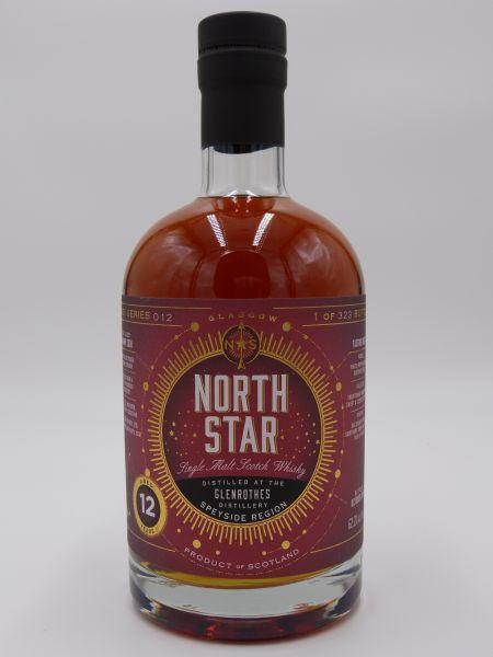 Glenrothes 12y - North Star Spirits