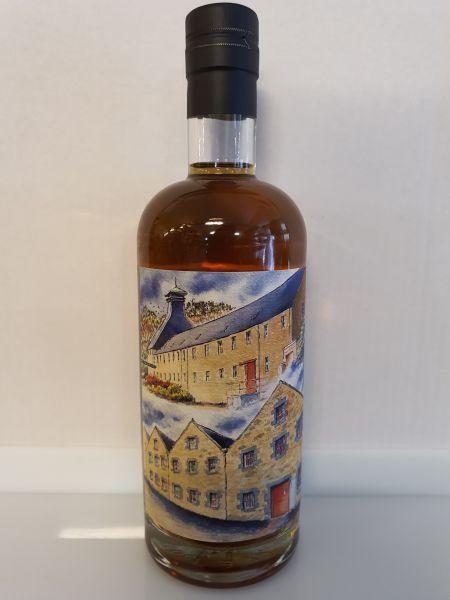 Speyside very old Selection NAS - Finest Whisky Berlin Batch 3