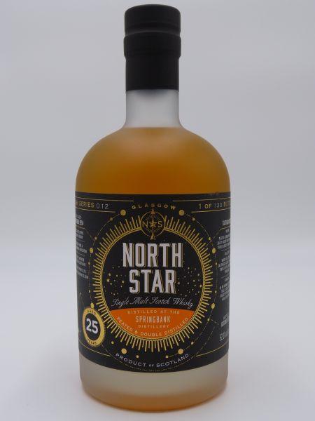 Longrow 25y - North Star Spirits