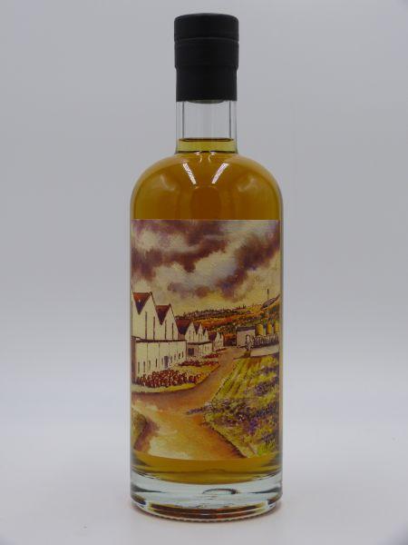 Tomintoul 16y - Finest Whisky Berlin Batch 8