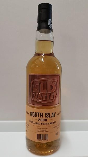 North Islay 10y - Eldvatten