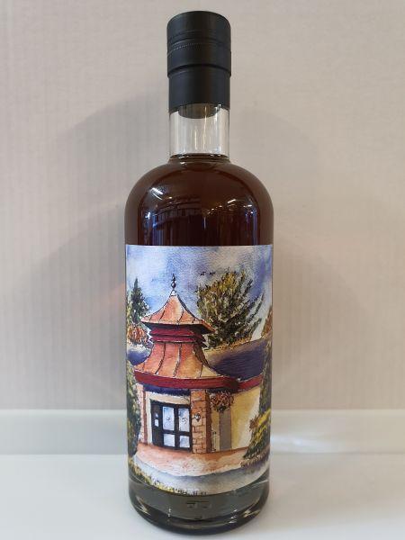 Speyside Region Malt 18y - Finest Whisky Berlin Batch 4