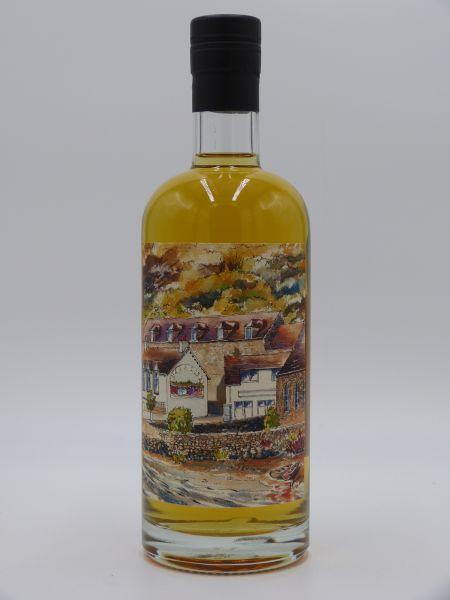 Tobermory 25y - Finest Whisky Berlin Batch 8