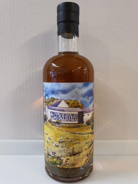 Secret Highland Malt 13y - Finest Whisky Berlin Batch 4