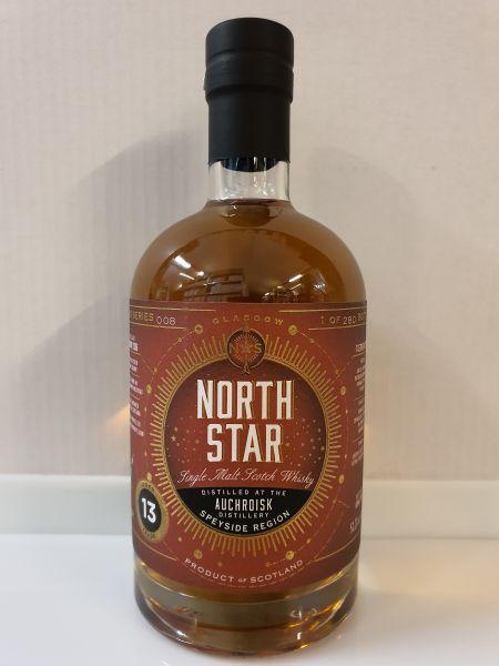 Auchroisk 13y - North Star Spirits
