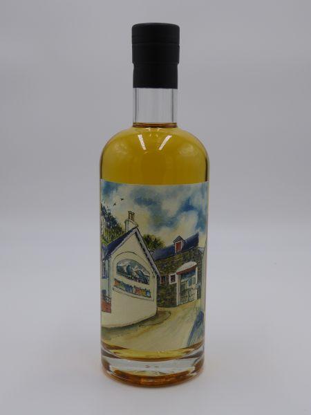 Ledaig 15y - Finest Whisky Berlin Batch 6
