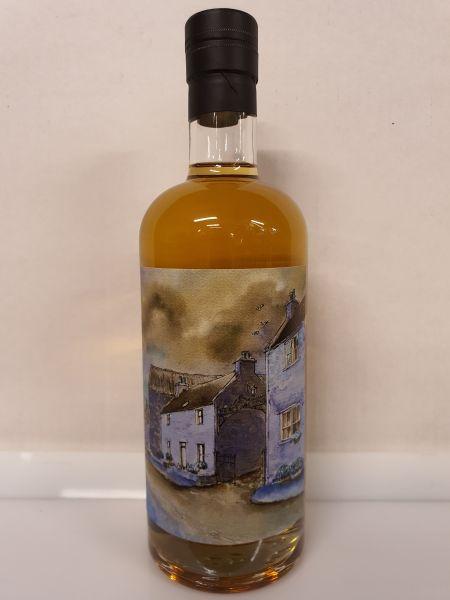 Secret Orkney Malt 16y - Finest Whisky Berlin Batch 5