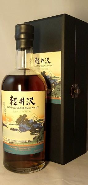 Karuizawa 16y - Fugaku Sanjurokkei 3rd Batch (Original Bottling)