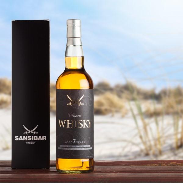 Westport 7y - Sansibar Classic Label
