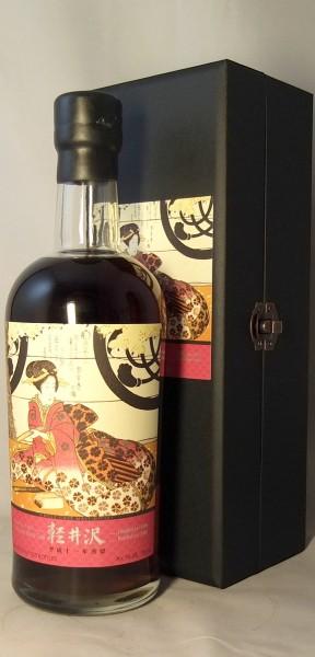 Karuizawa 16y - Geisha in Cherry Blossom (Original Bottling)