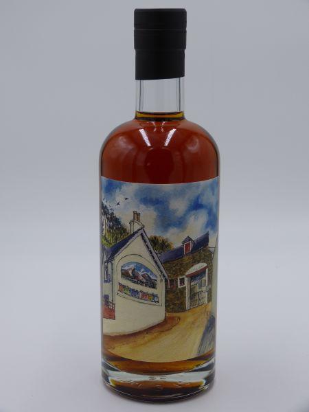 Tobermory 15y - Finest Whisky Berlin Batch 7