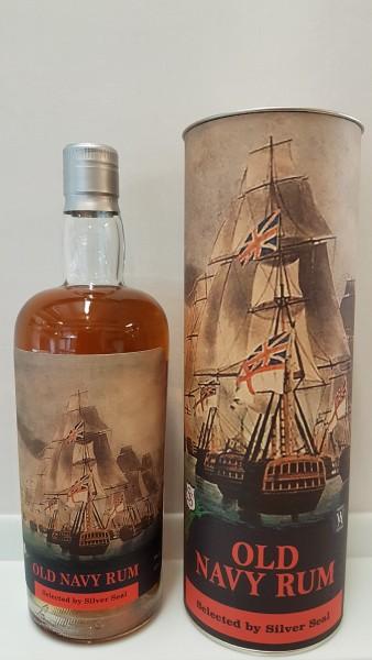 Old Navy Rum NAS - Silver Seal