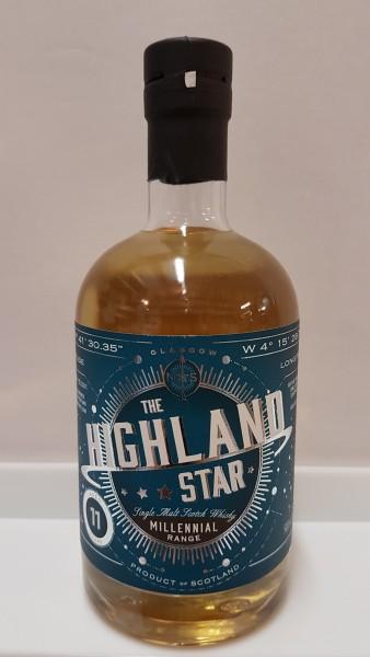 Highland Star 11y - North Star Spirits