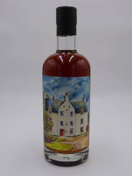 Secret Speyside Malt 27y - Finest Whisky Berlin Batch 6
