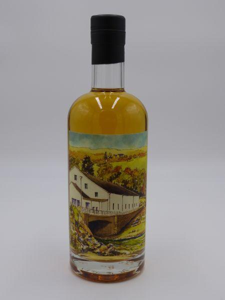 Secret Isle of Skye 17y - Finest Whisky Berlin Batch 6