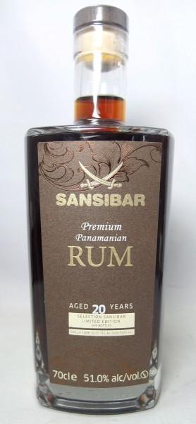 Panama 20y - Sansibar Classic Label