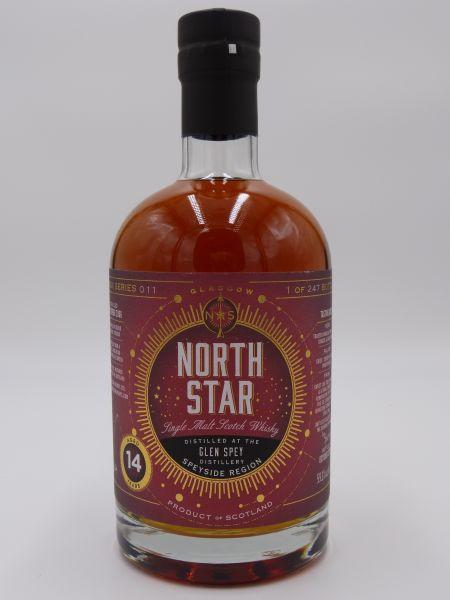 Glen Spey 14y - North Star Spirits