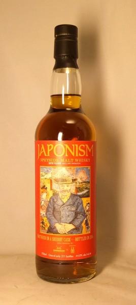 Speyside very old Selection NAS - Finest Whisky Berlin Batch 2