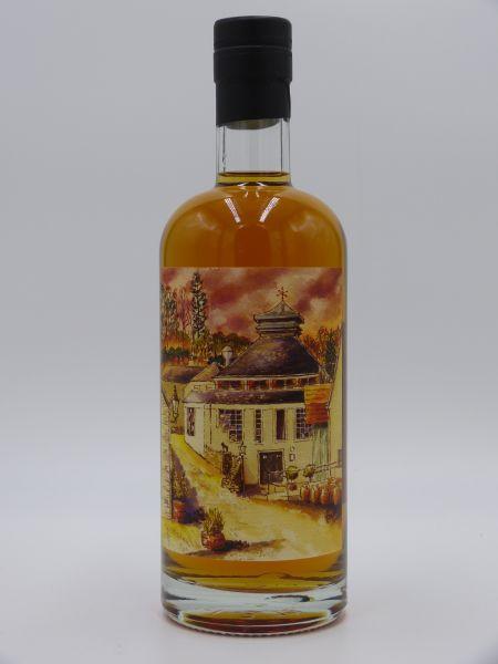 Ruadh Mhor 11y - Finest Whisky Berlin Batch 8