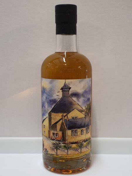 Secret Speyside Malt 27y - Finest Whisky Berlin Batch 2