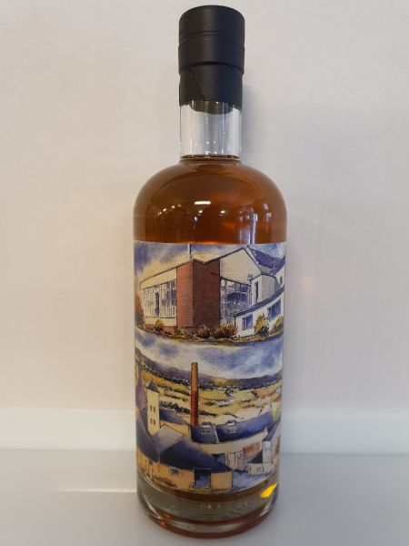 Highland Single Malt 36y - Finest Whisky Berlin Batch 3