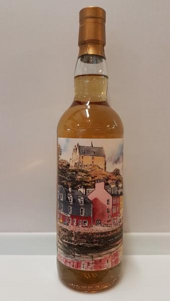 Ledaig 11y - Sansibar Whisky for Whiskyclubben Slainte