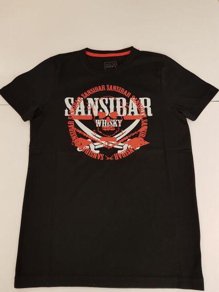T-Shirt - Sansibar Whisky