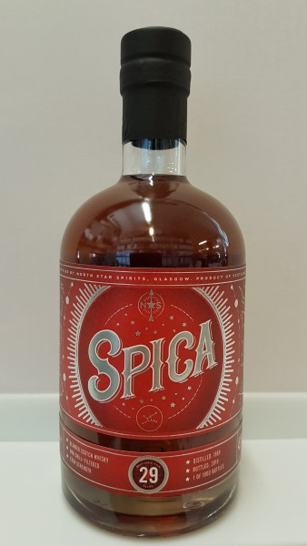 Spica 29y - North Star Spirits