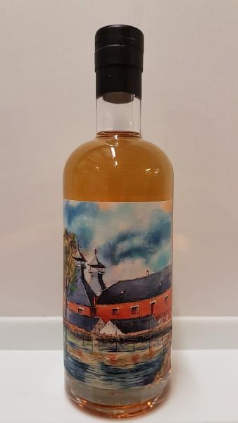 Irish Single Malt 26y - Finest Whisky Berlin Batch 1
